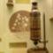 Robert Hooke féle mikroszkóp