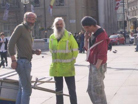 London Trafalgar ...2009