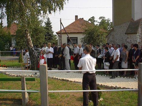 Milleneumi zászlóátadás 2001 (27)