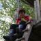 Partifecske fészkelőhely a Tiszán túra