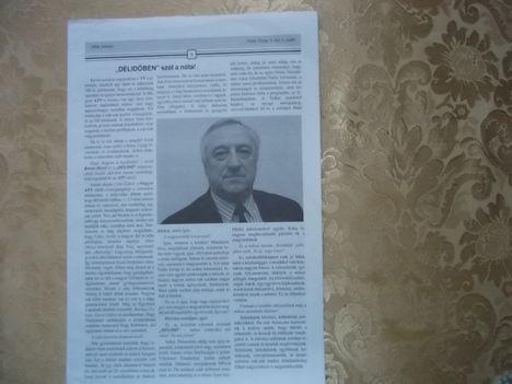 Amikor még szólt a magyarnóta az ATV-n interjú Dr Boross Dezsővel