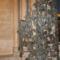 Pécs, a Székesegyház kovácsoltvas főkapuja