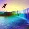 Waterfalls_Raibow