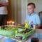 Ádikám 5 éves