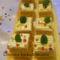 Citrom kocka