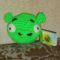 Zöld Malac Angry Birds