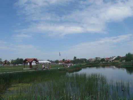 2012. máj. 1. Horgászverseny