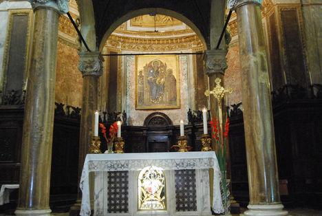 Basilica di San Crisogono35