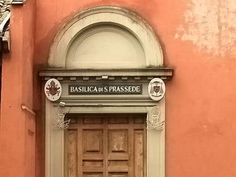 Basilica Santa Prassede 45