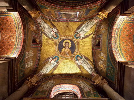 Basilica Santa Prassede 47