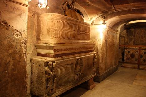 Basilica Santa Prassede 48