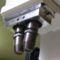 Sztereomikroszkóp egy objektívpárral