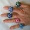 sw gyűrűk Dérné Jutkától