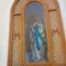Szűzanya szobor Vasváron