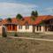 Tényő felújított Közösségi háza