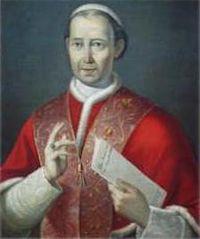 XII. Leó pápa