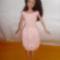 Barbie csipkeruha