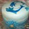 Delfines torta