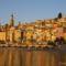 Menton Cote-d-Azur