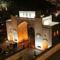 Shiraz Coran Gate