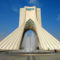 Tehran Azadi Monument