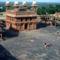 Szikri látképe, Fatehpur