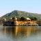 Vízi Palota, Jaipur