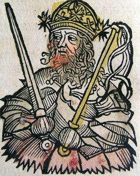 Atilla király