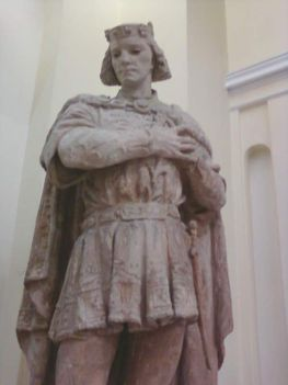 Szent Imre templom Budapesten 3