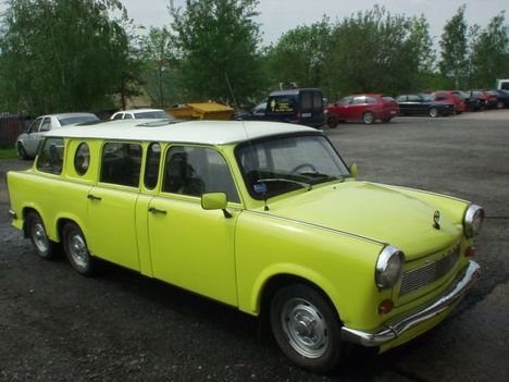 Trabi limuzin-498560