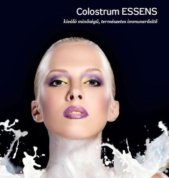 Colostrum Essens