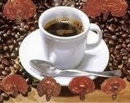 Az egészséges Ganodermás kávé