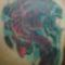 Sasa style tattoo ponty