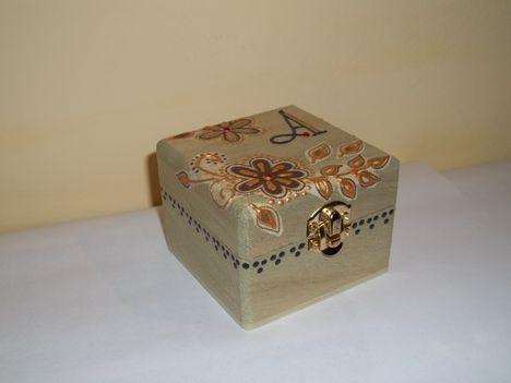 Pillangós dobozka 4.