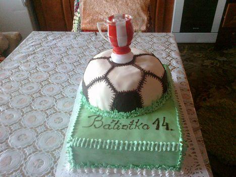 Foci torta