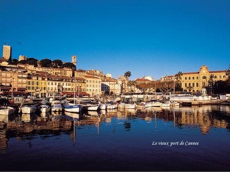 franciaország, cannes 4 Cannes