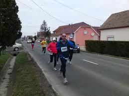 Pécs-Szalánta-Harkány futó verseny