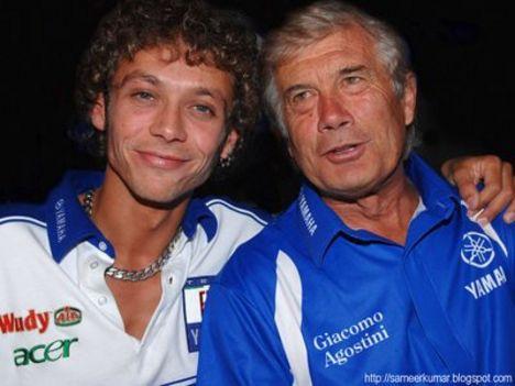 Rossi+Agostini