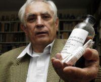 Dr. Horváth István nemzetünknek ajánlja az általa kifejlesztett érelmeszesedés elleni védőoltást