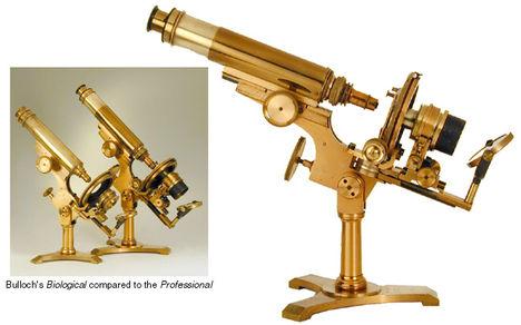 Mikroszkóp 1883