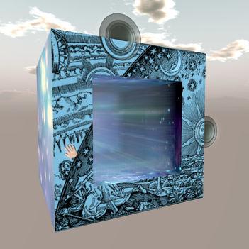 Flummarion  or Universum