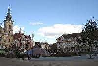 Miskolci posta tér