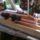 Fából Faeszterga készítés.