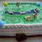 Balaton torta