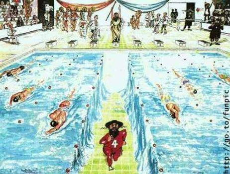 Izraeli úszóválogatott