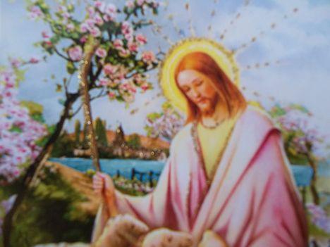 Jézusom bízom benned.