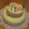 Cicás torta szülinapra