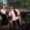 Mészáros vendéglő 2012.06.02 Abony  Bakos Lina és Acsai Feri