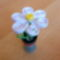 Quilling virág