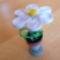 Quilling virág 2